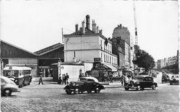 Avenue De Versailles Et Depot De La R A Tp - Arrondissement: 16