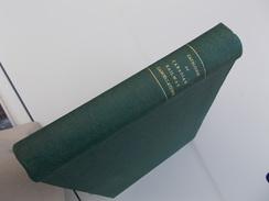 RARE 1982 Edition Lewis M. Ludlow's Catalogue Of Canadian Railway Cancell Canada Chemins De Fer Indice Rareté - Eisenbahnen