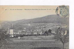 78 / VALLEE DE CHEVREUSE / PANORAMA DE SAINT REMY LES CHEVREUSES / JOLIE CARTE GAUTROT 401 - St.-Rémy-lès-Chevreuse