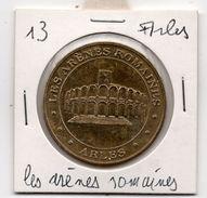 Arles - 13 : Arènes Romaines (Monnaie De Paris, 2004) - Monnaie De Paris