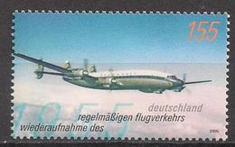 Deutschland  (2005)  Mi.Nr.  2450  Postfrisch / **  (5fm26) - Unused Stamps