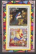 Spanien  (2001)  Mi.Nr.  3671 + 3672  Postfrisch / **  (5fm34) - 1931-Heute: 2. Rep. - ... Juan Carlos I
