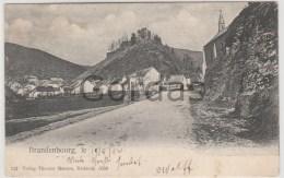Luxembourg - Bramdenbourg - Cartes Postales