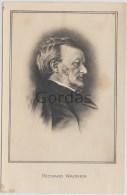 Richard Wagner - Chanteurs & Musiciens