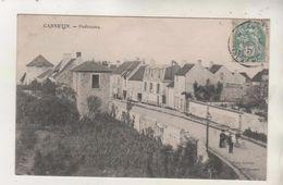 CARNETIN - Panorama - Autres Communes