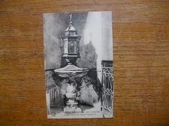 Corse , Ajaccio , A La Cathédrale , Le Baptistère Ou Fut Baptisé Napoléon 1er - Ajaccio