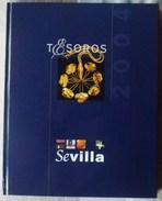 TESOROS. SEVILLA - Cultural