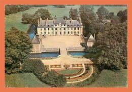 A684 / 019 27 - SERQUIGNY Le Grand Chateau - Unclassified