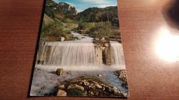 Cartolina: Guardia Piemontese Terme La Cascatella  Non Viaggiata(a614) - Postcards