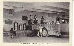 Laiterie De Nieul St-Georges ,le Quai De Réception - Other Municipalities