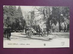 AK JALAL ABAD Ca.1910 /// D*28037 - Kyrgyzstan