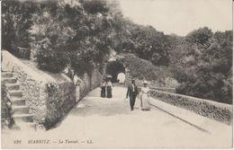 BIARRITZ - Le Tunnel - Biarritz