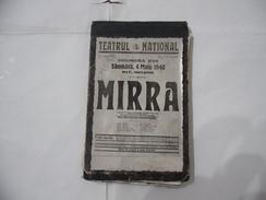 VITTORIO ALFIERI OPERA IN 5 ATTI TEATRO NAZIONALE 1940 LOTTO DI N.17 FOTO - Foto