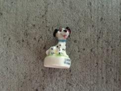 Féve, 101 Dalmatiens, Lucky - Disney