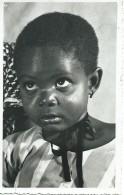 Congo Fillette Bakongo Gevaert - Belgisch-Congo - Varia
