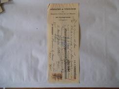 AY-CHAMPAGNE ASSOCIATION DE VITICULTEURS DES GRANDS CRUS DE LA MARNE TRAITE DU 15 MARS 1936 - 1900 – 1949