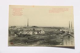 36766 - Porz-lez-Cologne Vue  Générale De L'usine Filiale En  Allemagne  De  Saint-Roch   Auvelais - Köln