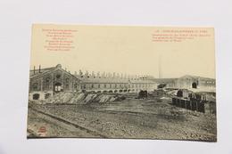 36767 - Porz-lez-Cologne Vue  Générale De L'usine  - Filiale En  Allemagne  De  Saint-Roch   Auvelais - Koeln