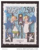 2000 X  KOSOVO EUROPA 2000 CHILDREN  Mnh INTERESSANT - Kosovo