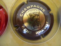 * Capsule De Champagne PREVOT René N°4 * - Unclassified