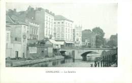 CHARLEROI - La Sambre - Charleroi