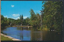 °°° 9297 - USA - MA - WORCESTER - ELM PARK °°° - Worcester