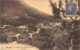 BOCOGNANO  VUE GENERALE - Francia