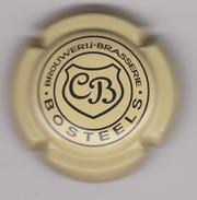 Capsule BIERE ( BOSTEELS , Bière Belge ) {S42-17} - Cerveza