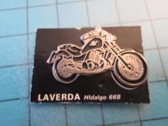 Pin1415b Pin's Pins / Beau Et Rare : MOTO LAVERDA HIDALGO 668 - Motos