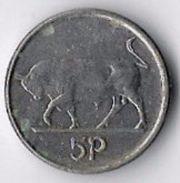 Ireland 1992 5p [C532/2D] - Ireland