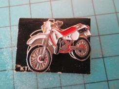 Pin1415b Pin's Pins / Beau Et Rare : KTM  Marquage Au Dos : - ---  - - Motos