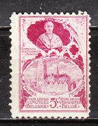 E6**  Timbre émis Au Profit Des Prisonniers De Harderwijck Et De Nunspeet Aux Pays-Bas - MNH** - LOOK!!!! - Commemorative Labels