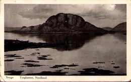 Norvège - Torghatten, Nordland - Norvège