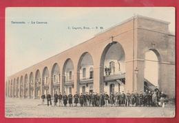 Dendermonde / Termonde - La Caserne ( Verso Zien ) - Dendermonde