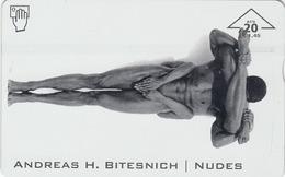 AUSTRIA - Nudes - Tom & Yvonne, F555 , Tirage 460, 03/01, Mint - Austria