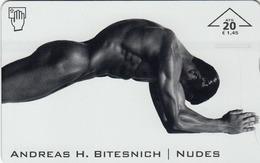 AUSTRIA - Nudes - Ingo, F556 , Tirage 460, 03/01, Mint - Austria