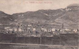 Cp , 05 , L'ÉPINE , Vue Générale - Other Municipalities