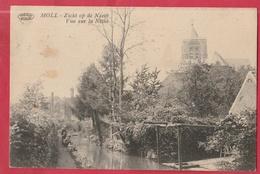 Mol - Zicht Op De Neeth - 1931  ( Verso Zien ) - Mol