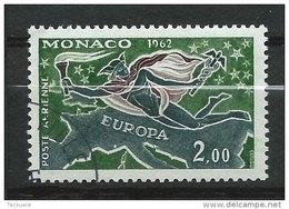 MONACO - N° 79 PA - Europa - O - Poste Aérienne