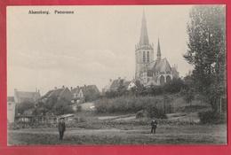 Alsemberg - Panorama ( Verso Zien ) - Beersel