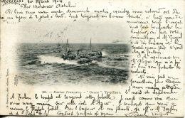 """N°58327 -cpa Marine Française """"Orage """"  Torpilleur- - Krieg"""