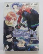 PSP JPN : Starry Sky In Winter PSP Edition (Limited Edition) ULJM-0561/Honey-004 - Nintendo Game Boy