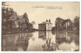 Kapellen - Cappellen - Kapellenhof - L'Habitation - De Woning (Z-W Zicht) 1923 (uitg Henri Georges) - Kapellen
