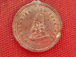 BELGIQUE Médaille Jubilé GENT - Belgium