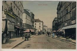 Rue De Reuilly,Tout Paris,CCCC,No 1298 - Distretto: 12