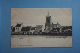 Souvenir De Blankenberge L'Eglise - Blankenberge