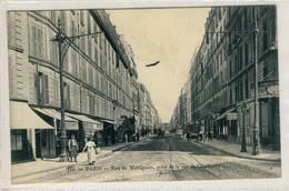 Rue De Wattignies Prise De La Rue De Charenton,- P. Marmuse,No 339 - Distretto: 12
