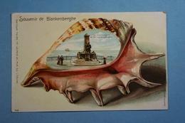 Souvenir De Blankenberge - Blankenberge