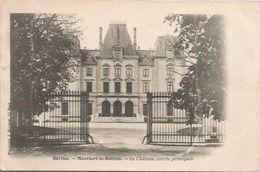 72 Montfort Le Rotrou - France
