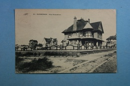 Duinbergen Villa Kinderdroom - Knokke
